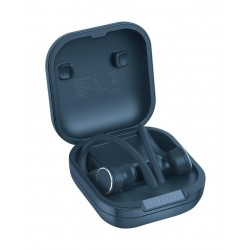 Promate Liberty Smart Sporty TWS Earbuds with IntelliTap - Blue