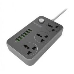 Promate PowerStrip-3 Power Hub