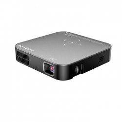 Promate Vista Pro High Definition Mini Portable Projector