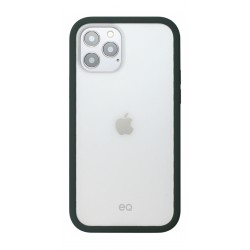 EQ Classic Silicone Case for iPhone 12 Pro Max - Olive