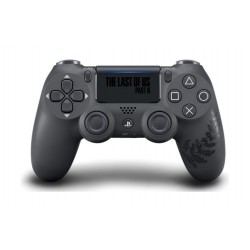PS4 DualShock 4 Wireless Controller - The Last of Us Part II Limited Edition