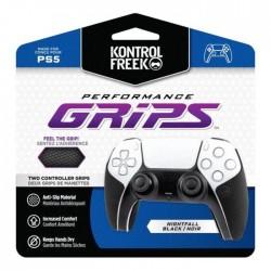 KontrolFreek Original Grip for PS5 black soft cheap buy in xcite kuwait