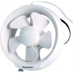 شفاط الهواء من  باناسونيك أف في-١٥دبليو يو ٤ ، ٦ بوصة