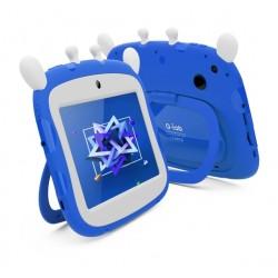 G-Tab Q2S 16GB 7-inch Kids Wifi Tablet - Blue