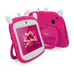 G-Tab Q2S 16GB 7-inch Kids Wifi Tablet - Pink
