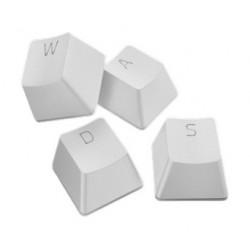 Razer Keycap PBT Mercury - White