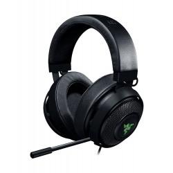 Razer Kraken Pro V2 7.1 Oval Gaming Headset - Black