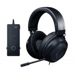Razer Kraken Tournament Edition Gaming Headset - Black