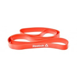 Reebok Level 1 Power Band (RSTB-10080) - Red RBK
