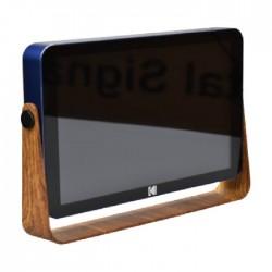 إطار صور رقمي بشاشة لمس 10 بوصة من كوداك RCF-108 –  بتقنية الواي فاي – أزرق