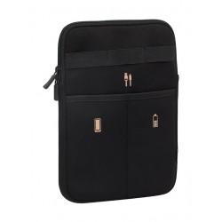 Riva 5617 10-inch Travel Organizer - Black