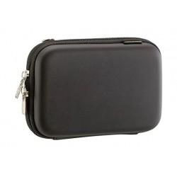 حقيبة ريفاكيس 9101 PU ٢.٥ بوصة أتش دي دي - أسود