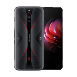 Red Magic 128GB Phone (5G) - Eclipse Black