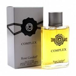 Rose Garden Complex EDP 100ml Perfume - Unisex