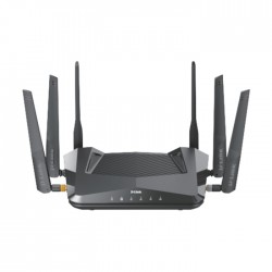DLink Smart WiFi 6 Mesh Router (DIR-X5460)