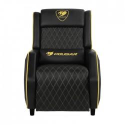 Buy Cougar Ranger Gaming Sofa Royal Yellow in Kuwait   Buy Online – Xcite