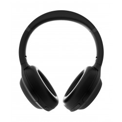 EQ OE500 Premium Active Noise Cancelling Headset - Black