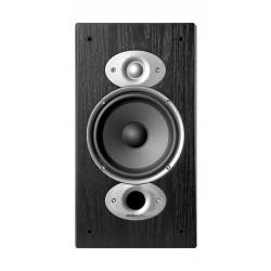 مكبر صوت على الرف بقوة ١٥٠ واط من بولك أوديو – أسود (RTIA3)