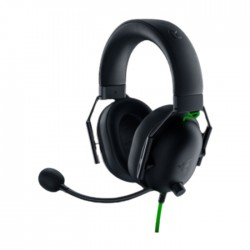 Razer BlackShark V2 X Wired Gaming Headset in Kuwait | Buy Online – Xcite