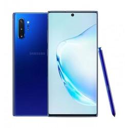 Samsung Note 10+ 256GB Phone (5G) - Blue