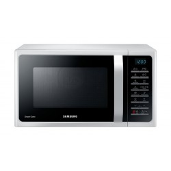 Samsung 28 Liters Microwave/Grill and Convection - MC28H5015AW
