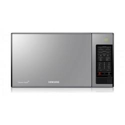 Samsung 40 Liters 1000W Microwave Oven (MS405MADXBB) - Silver