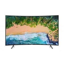 SAMSUNG 49-inch UHD Smart LED Curved TV - UA49NU7300