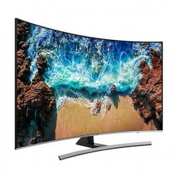 Samsung 55-inch Curve UHD Smart LED TV - (UA55NU8500RXUM)