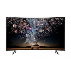Samsung 65 Inch UHD Smart Curved LED TV - UA65RU7300