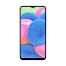 Samsung A30S 128GB Phone - White