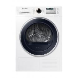Samsung DV5000 8Kg Heat Pump Tumble Dryer (DV80M5013QW) - White