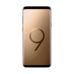 Samsung Galaxy S9+ 64GB Phone - Gold 4