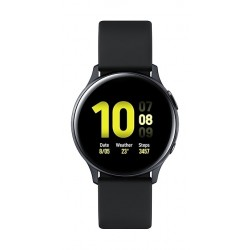 Samsung Galaxy Watch Active2 40mm Aluminum - Black