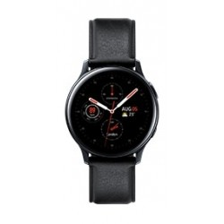Samsung Galaxy Watch Active2 40mm Stainless Steel - Black