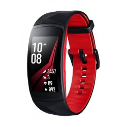 Samsung Gear Fit2 Pro Fitness Watch - Small/Red