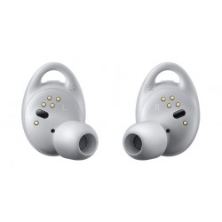 Samsung Gear IconX 2018 Stand Alone Media Player Earbuds (SM-R140NZAAXSG) - Grey