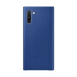 Samsung Note 10 Leather Cover 2