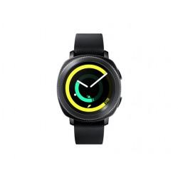 Samsung SM-R600NZKAXSG Gear Sport Pop Smart Watch - Front View 1