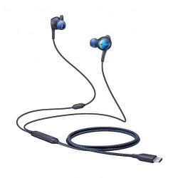 Samsung Type-C Wired ANC Earphone - Black