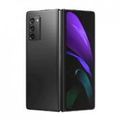 هاتف سامسونج جالاكسي مطوي 2 بسعة 256 جيجابايت وتقنية 5 جي - أسود
