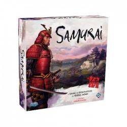 لعبة ساموراي اللوحية