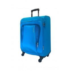 حقيبة كاميليانت سافانا ٦٨ سم (FO4X11902) - أزرق فاتح