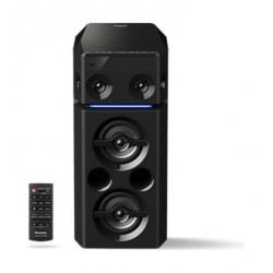 Panasonic Urban Audio Bluetooth Wireless Speaker - SC-UA30GS-K