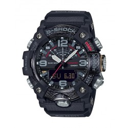 Casio Master OF G Series Digital & Analogue Mens Watch - (GC-I166-N-S2)