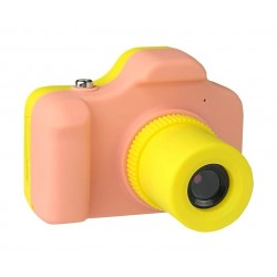 Myfirst Camera 5MP Kids DSLR - Pink
