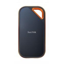 Sandisk G25 Extreme PRO 2TB SSD Portable Hard Drive - (SDSSDE81-2T00)