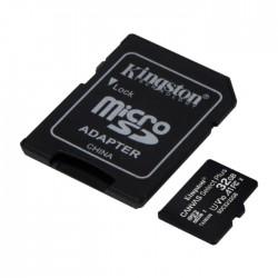 Kingston Canvas Select Plus 32GB MicroSDXC Card in Kuwait | Buy Online – Xcite