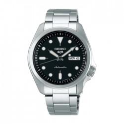 ساعة سيكو 40 ملم أنالوج معدنية للرجال (RPE55K1)