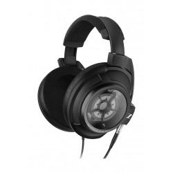 Sennheiser HD820 Audiophile Wired Headphone - Black