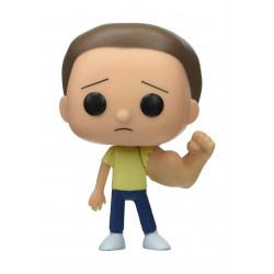 Funko POP Animation: R&M - Sentinent Arm Morty w/ Chase